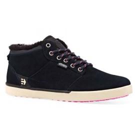 Chaussures Etnies Femme Jefferson MTW Navy