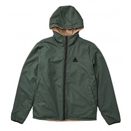BILLABONG Switchback Forest Reversible Jacket
