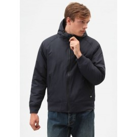 DICKIES Men's Fort Lee Dark Navy Jacket
