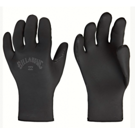 Billabong Junior Absolute Gloves 2mm Black