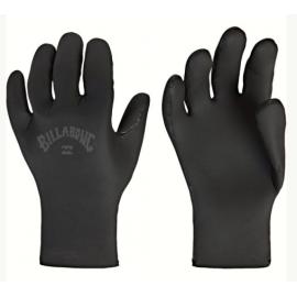 Gants Billabong Junior Absolute 2mm Black