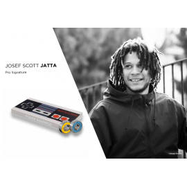 Roulements Pusher Pro Model Josef Scott Jatta