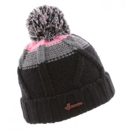 Bonnet Enfant Herman Justin 8252 Rose