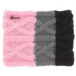 Choker Herman Justin 8300 Pink