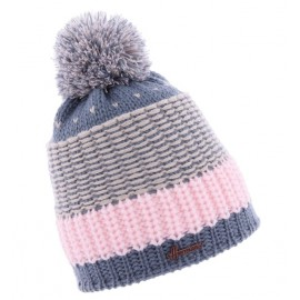 Bonnet Enfant Herman Justin 8296 Rose