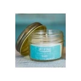 MASON Candle Jar Seaweed 110gr