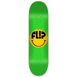 "Flip Odyssey Smiley 8.25"" Skateboard Deck"