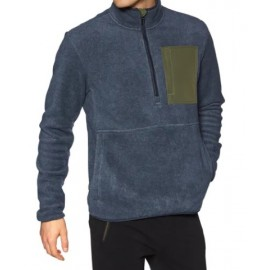 Windrift QTR Men's Zip ELEMENT Eclipse Navy