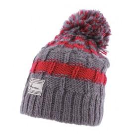 Mixed Long Hat HERMAN Justin 8614 Red
