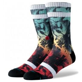 STANCE Hibiscus Burn socks