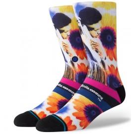 STANCE Jimi Sunflowers Multi Socks