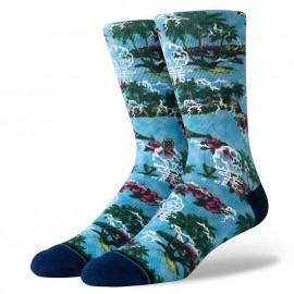 Stance Socks Atomic Wave