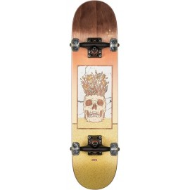 Skate Complet Globe Celestial Growth Mini 7.0 Brown