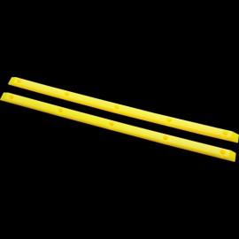 "Powell Peralta Rail Rib Bone 14.5"" Yellow"
