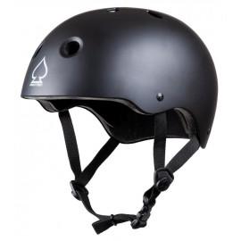 PRO-TEC Helmet Prime Black