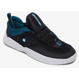 Chaussures DC Williams Slim S Black Green
