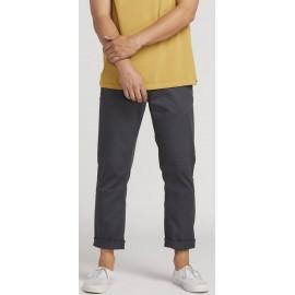 VOLCOM Pants Frickin Modern Stretch Charcoal