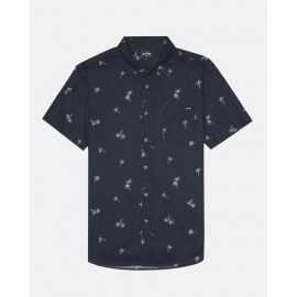 Chemise Billabong Sundays Navy