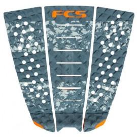 Pads FCS Jeremy Flores Storm Orange