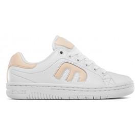Chaussures Etnies Callicut Womens White Powder