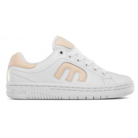 Etnies Callicut Womens White Powder Shoes