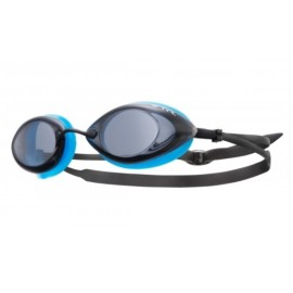 TYR Tracer Racing Mixed Goggles Black and Blue