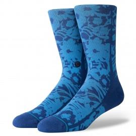 STANCE Botanic Navy Socks