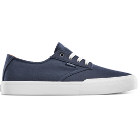 Etnies Jameson Vulc LS Shoes Navy White