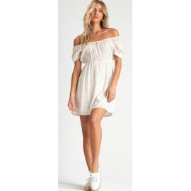 Billabong Fall For Love Salt Crystal Dress