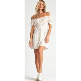 Robe Billabong Fall For Love Salt Crystal