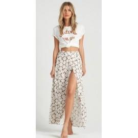 Billabong High Heights Earth Skirt