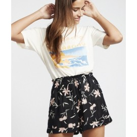 Billabong Upside Black Shorts