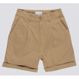 ELEMENT Olsen Women's Desert Shorts Khaki