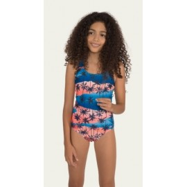 1 Piece Junior PROTEST Emmi Jr Fiji Swimsuit