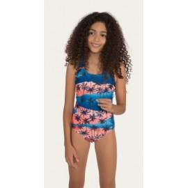1 Piece Junior PROTEST Emmi Jr Fiji Swimsuit