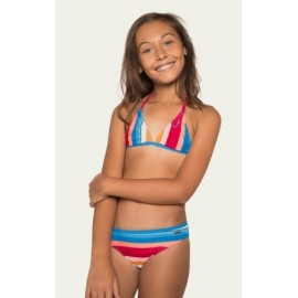 Maillot de Bain Junior 2 pièces PROTEST Suzy Triangle Canyon
