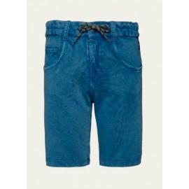 Junior Boy Shorts PROTEST Orlin Blue Gas