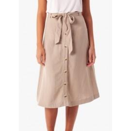 RHYTHM Venice Elm Skirt