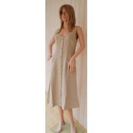 RHYTHM Venice Elm Dress