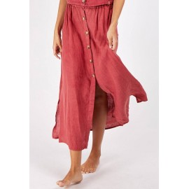 BANANA MOON Chana Hawston Cherry Skirt