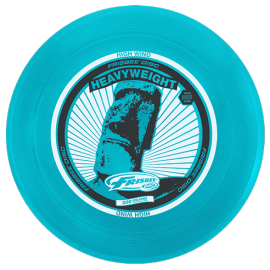 Frisbee Disc Heavyweight Blue 200gr