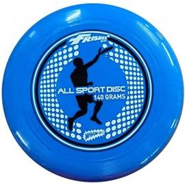 Frisbee Disc Freestyle Bleu 2 140gr