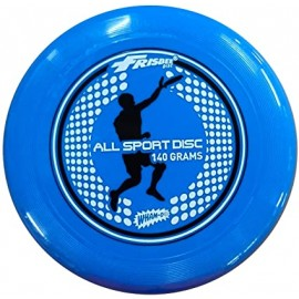Frisbee Freestyle Disc blue 140gr