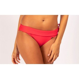 BANANA MOON Merenda Collins Red Bikini Bottom