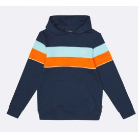 BILLABONG Momentum Navy Junior Sweatshirt