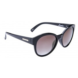 Mundaka Leela Polarized Sunglasse Polished Black