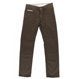 Pantalon Junior Vans B V56 Standard Chocolate
