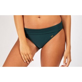 BANANA MOON Merenda Romeo Green bikini bottom