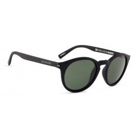 Mundaka Endless Polarized Matte Black Sunglasse