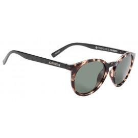 Mundaka Endless Polarized Milky Brown Tortoise Black Sunglasse